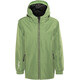 Meru Oxnard Jacket Children green